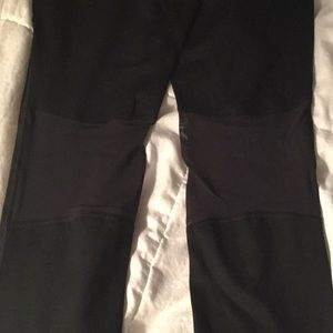 Nike Pants - Nike Dri-Fit running leggings
